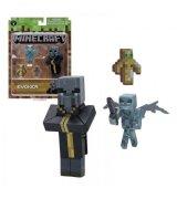 Игровая фигурка Jazwares Minecraft Evoker серия 4 (16495M)