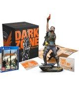 Игра Tom Clancy's The Division 2. Коллекционное издание Dark Zone для Sony PS 4 (русская версия)