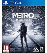 Игра Metro: Exodus (PS4). Уценка!
