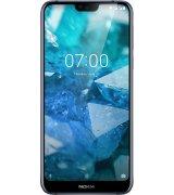 Nokia 7.1 Dual Sim 4/64GB Indigo