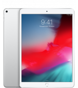 Apple iPad Air 10.9 (2019) 256GB Wi-Fi Silver (MUUR2)