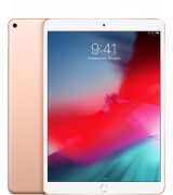 Apple iPad Air 10.9 (2019) 256GB Wi-Fi + 4G Gold (MV0Q2)