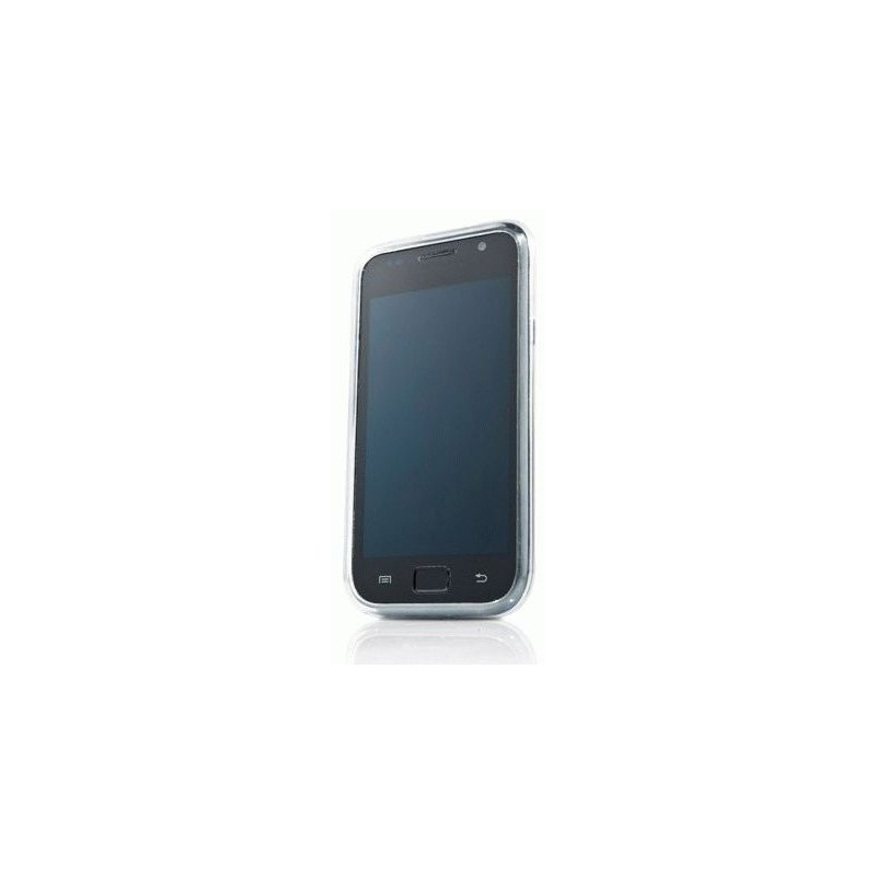 Capdase накладка Soft Jacket Xpose для Samsung Galaxy S i9000/ i9001 White