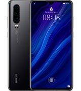 Huawei P30 6/128GB Black