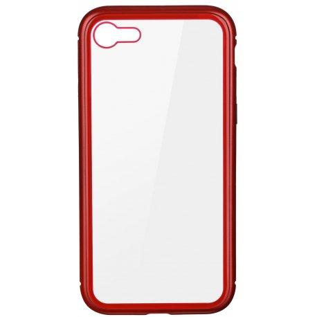 Чeхол WK для Apple iPhone 7/8 (WPC-103) Red