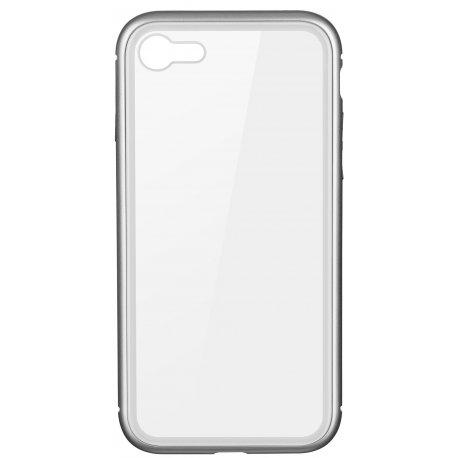 Чeхол WK для Apple iPhone 7/8 (WPC-103) White