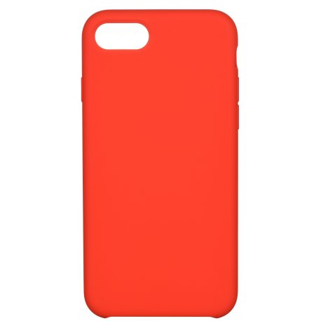 Чeхол WK для Apple iPhone 7/8 (WPC-106) Red