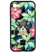 Чeхол WK для Apple iPhone 7/8 (WPC-107) Jungle (CL15930)