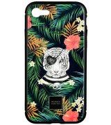Чeхол WK для Apple iPhone 7/8 (WPC-107) Jungle (CL15931)