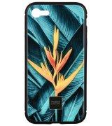 Чeхол WK для Apple iPhone 7/8 (WPC-107) Jungle (CL15935)