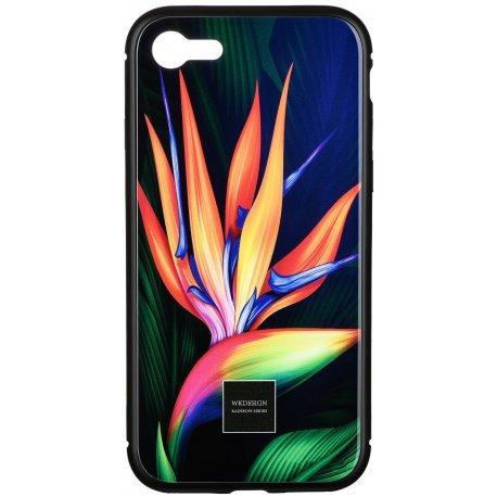 Чeхол WK для Apple iPhone 7/8 (WPC-107) Jungle (CL15936)