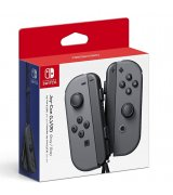 Nintendo Switch Joy-Con Controller Pair Grey