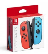Nintendo Switch Joy-Con Controller Pair Red/Blue