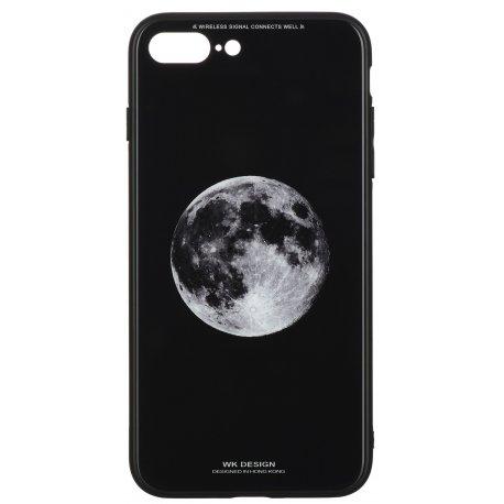 Чeхол WK для Apple iPhone 7 Plus / 8 Plus (WPC-061) Moon (LL05)