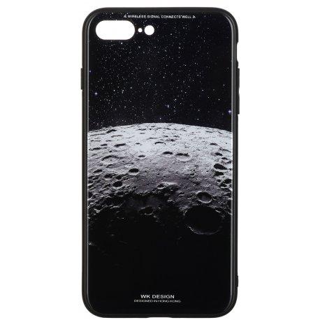 Чeхол WK для Apple iPhone 7 Plus / 8 Plus (WPC-061) Moon (LL06)