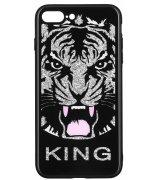 Чeхол WK для Apple iPhone 7 Plus / 8 Plus (WPC-087) Tiger