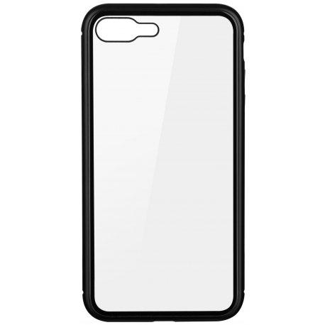 Чeхол WK для Apple iPhone 7 Plus / 8 Plus (WPC-103) Black