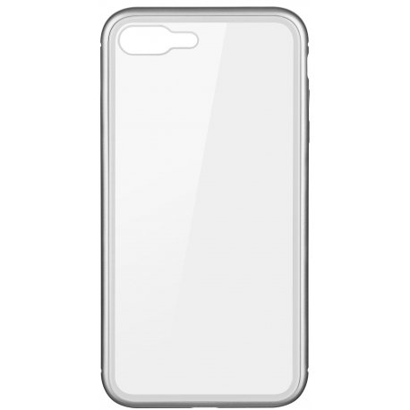 Чeхол WK для Apple iPhone 7 Plus / 8 Plus (WPC-103) White