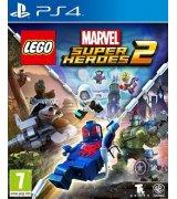 Игра LEGO Marvel Super Heroes 2 для Sony PS 4 (русские субтитры)