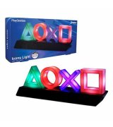 Лампа Playstation Icon Lights