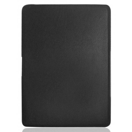 Кожаный чехол Viva Cuero Essential Series для Macbook Air 11 Black