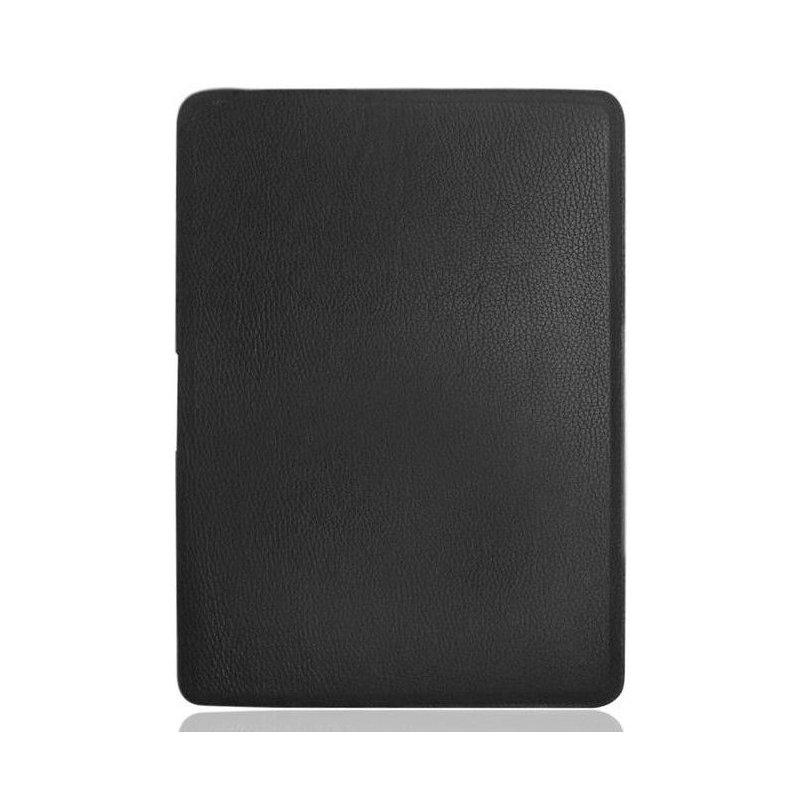 Кожаный чехол Viva Cuero Essential Series для Macbook Air 11 Black