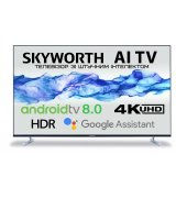 Телевизор Skyworth 49Q3 AI