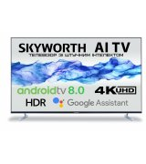 Телевизор Skyworth 55Q3 AI