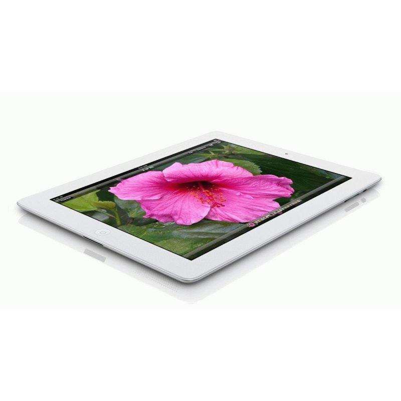 Apple New iPad 3 Wi-Fi+4G 64GB White