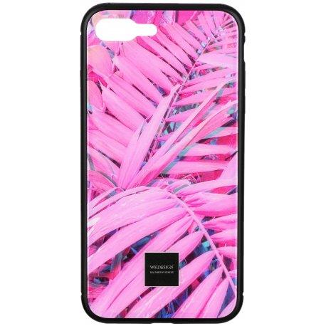 Чeхол WK для Apple iPhone 7 Plus / 8 Plus (WPC-107) Jungle (CL15921)