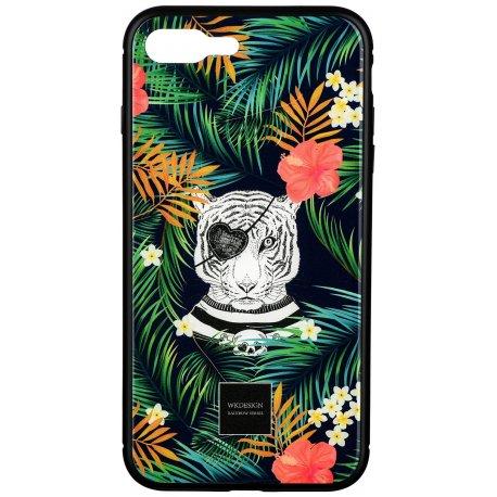 Чeхол WK для Apple iPhone 7 Plus / 8 Plus (WPC-107) Jungle (CL15931)