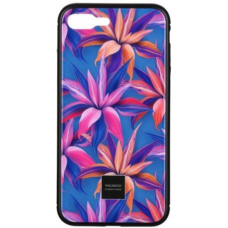 Чeхол WK для Apple iPhone 7 Plus / 8 Plus (WPC-107) Jungle (CL15934)