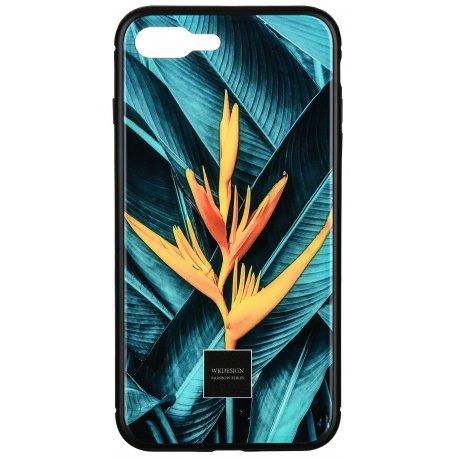 Чeхол WK для Apple iPhone 7 Plus / 8 Plus (WPC-107) Jungle (CL15935)