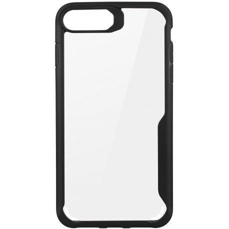 Чeхол WK для Apple iPhone 7 Plus / 8 Plus (WPC-109) Black