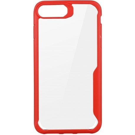 Чeхол WK для Apple iPhone 7 Plus / 8 Plus (WPC-109) Red