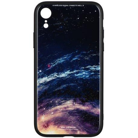 Чeхол WK для Apple iPhone XR (WPC-061) Galaxy