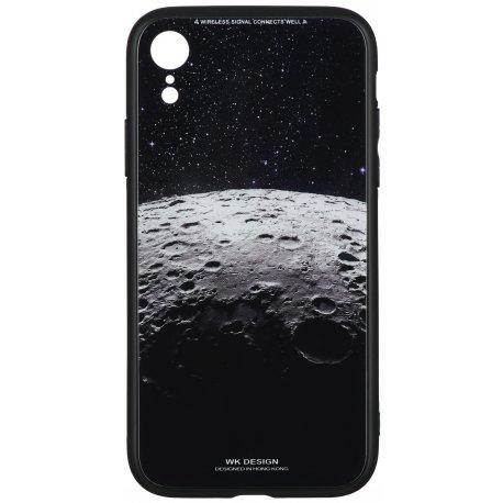 Чeхол WK для Apple iPhone XR (WPC-061) Moon (LL06)