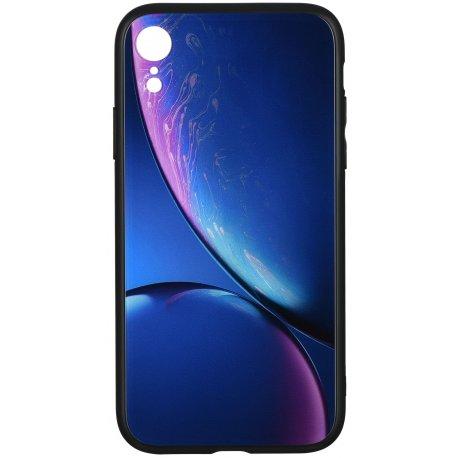 Чeхол WK для Apple iPhone XR (WPC-061) Sphere Blue