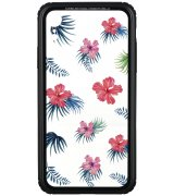 Чeхол WK для Apple iPhone XR (WPC-086) Flowers (JDK01)