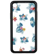 Чeхол WK для Apple iPhone XR (WPC-086) Flowers (JDK02)