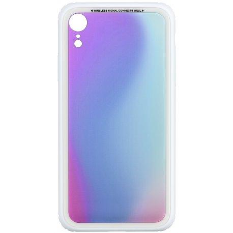 Чeхол WK для Apple iPhone XR (WPC-086) Specter