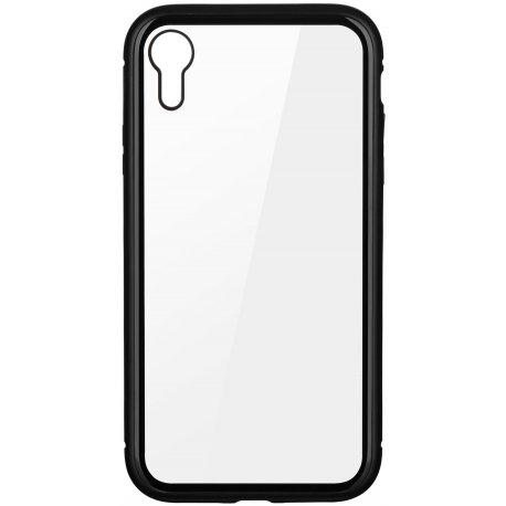 Чeхол WK для Apple iPhone XR (WPC-103) Black