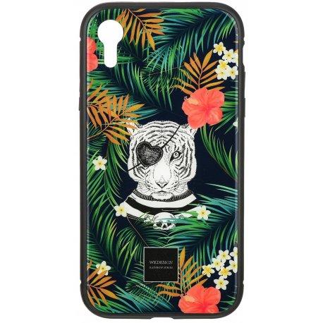 Чeхол WK для Apple iPhone XR (WPC-107) Jungle (CL15931)