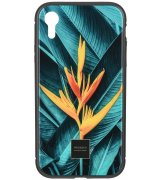 Чeхол WK для Apple iPhone XR (WPC-107) Jungle (CL15935)