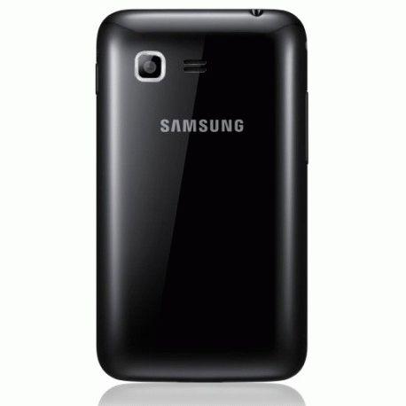 Samsung S5222 Star 3 Duos Modern Black