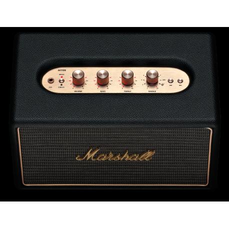 Marshall Loud Speaker Acton Wi-Fi Black (4091914)