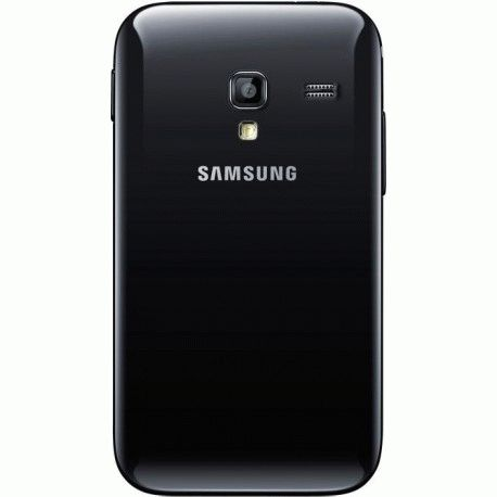 Samsung Galaxy Ace Plus S7500 Dark Blue