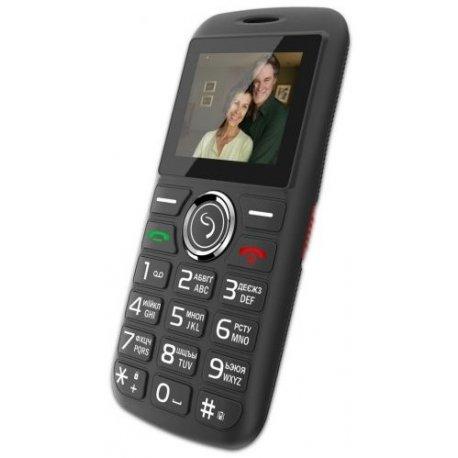 Sigma mobile Comfort 50 Basic Black