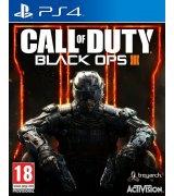 Игра Call of Duty: Black Ops III (PS4). Уценка!