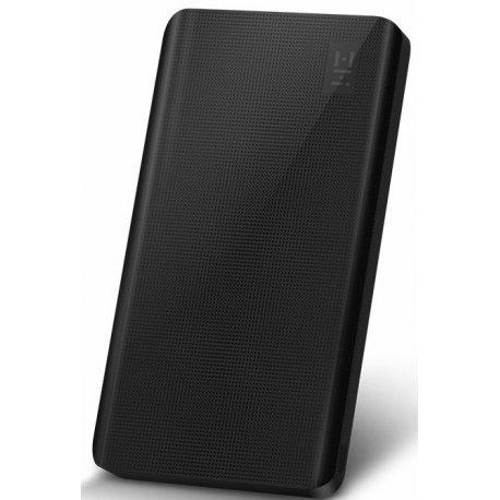 Внешний аккумулятор Xiaomi Power Bank ZMI QB810 10000 mAh Type-C Black